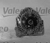 Генератор VALEO 439003 - изображение 1