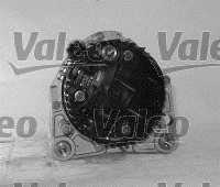 Генератор VALEO 439003 - изображение