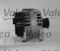 Генератор VALEO SG12B017 / 439292 - изображение 2