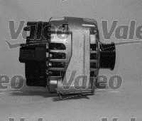 Генератор VALEO 439307 - изображение 2