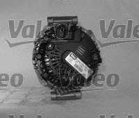 Генератор VALEO 439546 - изображение