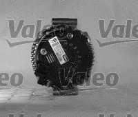 Генератор VALEO TG17C015 / 439560 - изображение