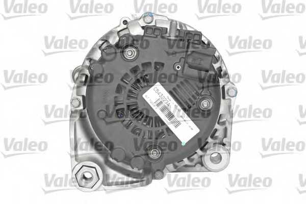 Генератор для BMW X5(E70), X6(E72,E71) <b>VALEO 439606</b> - изображение 1