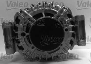 Генератор VALEO 439611 - изображение 1