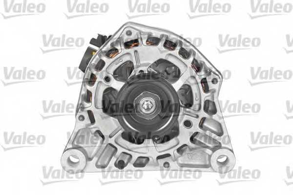 Генератор VALEO 439691 - изображение