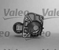 Стартер VALEO 188063 / 455876 - изображение 1