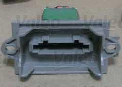 Элементы управления кондиционера VALEO 509351 - изображение 1