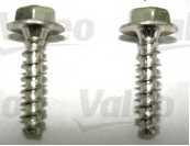 Элементы управления кондиционера VALEO 509351 - изображение
