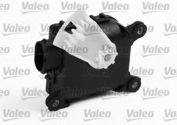 Регулировочный элемент, смесительный клапан VALEO 509354 - изображение