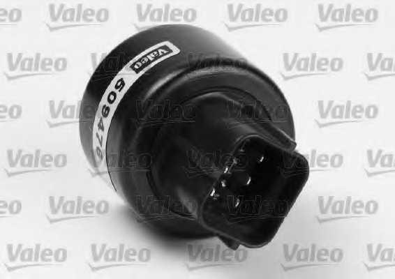 Пневматический выключатель кондиционера VALEO 509476 - изображение