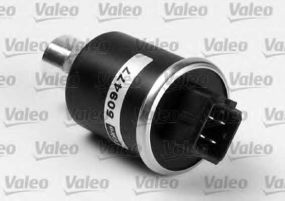 Пневматический выключатель кондиционера VALEO 509477 - изображение