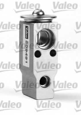 Расширительный клапан кондиционера VALEO 509491 - изображение