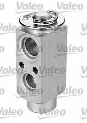 Расширительный клапан кондиционера VALEO 509679 - изображение