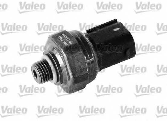 Пневматический выключатель кондиционера VALEO 509864 - изображение