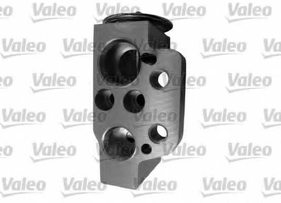 Расширительный клапан кондиционера VALEO 509901 - изображение