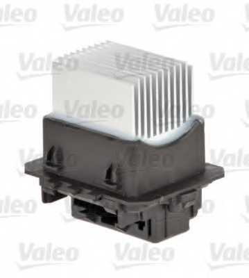 Элементы управления кондиционера VALEO 509961 - изображение