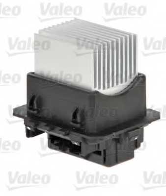 Элементы управления кондиционера VALEO 515039 - изображение