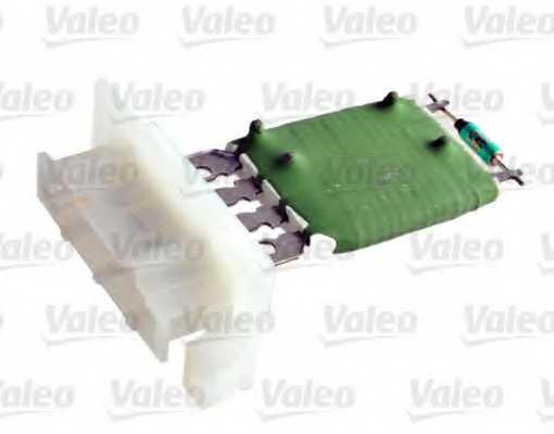 Элементы управления кондиционера VALEO 515074 - изображение