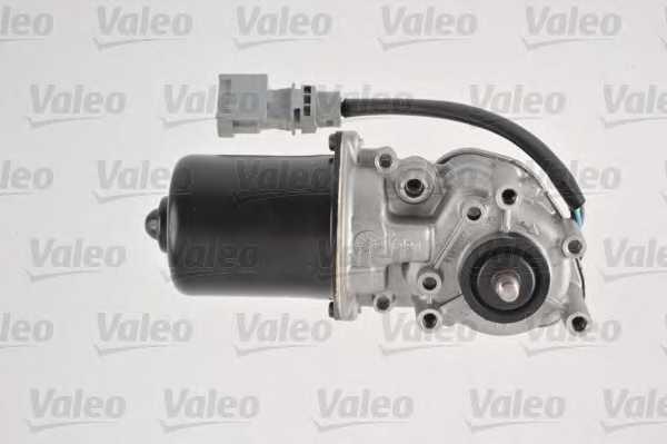 Двигатель стеклоочистителя VALEO 579233 - изображение