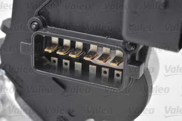Двигатель стеклоочистителя VALEO 579234 - изображение 1