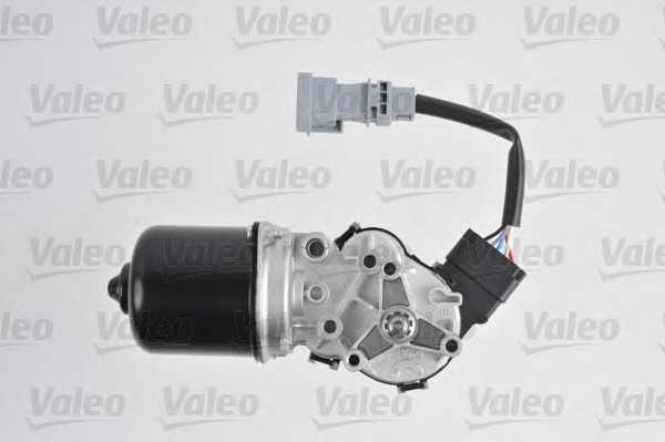 Двигатель стеклоочистителя VALEO 579234 - изображение