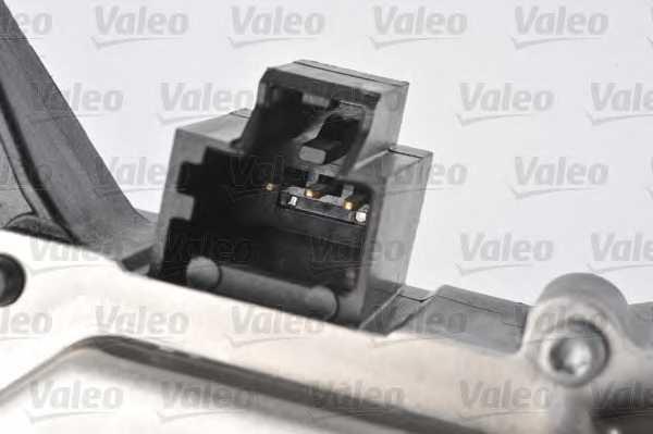 Двигатель стеклоочистителя VALEO 579601 - изображение 1