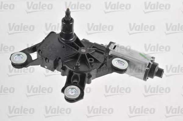 Двигатель стеклоочистителя VALEO 579602 - изображение