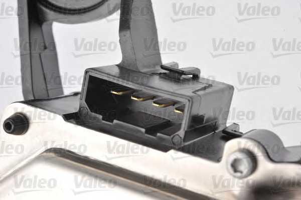 Двигатель стеклоочистителя VALEO 579603 - изображение 1