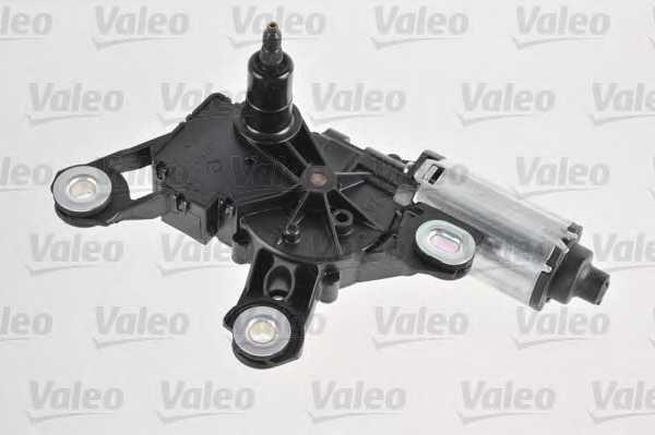Двигатель стеклоочистителя VALEO 579603 - изображение