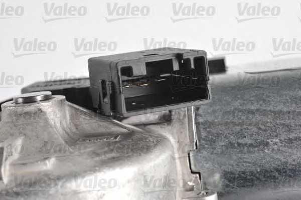 Двигатель стеклоочистителя VALEO 579700 - изображение 1
