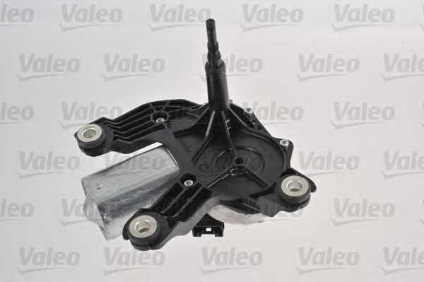 Двигатель стеклоочистителя VALEO 579700 - изображение