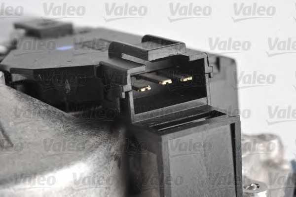 Двигатель стеклоочистителя VALEO 579701 - изображение 1