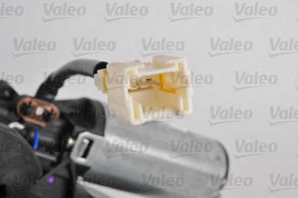 Двигатель стеклоочистителя VALEO 579703 - изображение 1