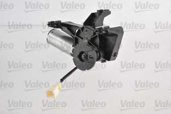 Двигатель стеклоочистителя VALEO 579703 - изображение