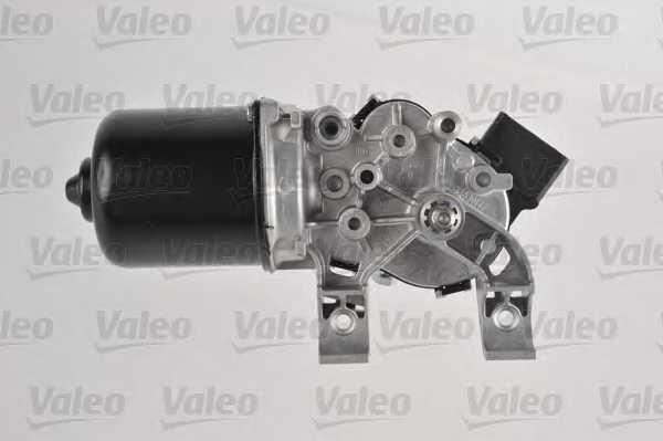 Двигатель стеклоочистителя VALEO 579711 - изображение
