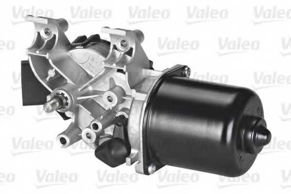 Двигатель стеклоочистителя VALEO 579738 - изображение
