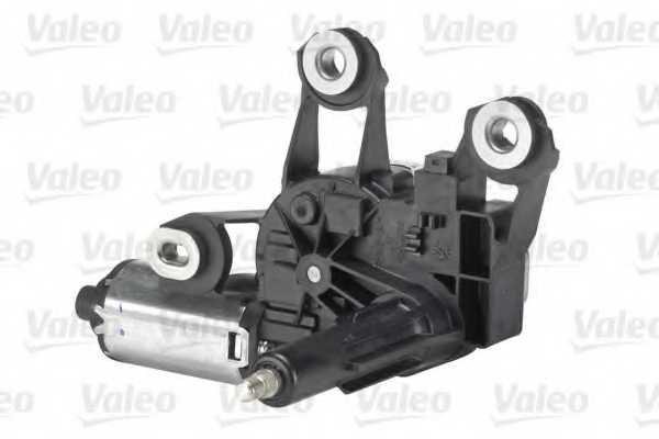 Двигатель стеклоочистителя VALEO 579745 - изображение 1