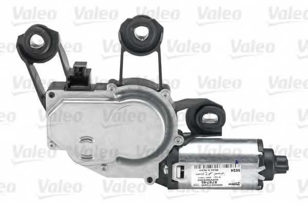 Двигатель стеклоочистителя VALEO 579745 - изображение