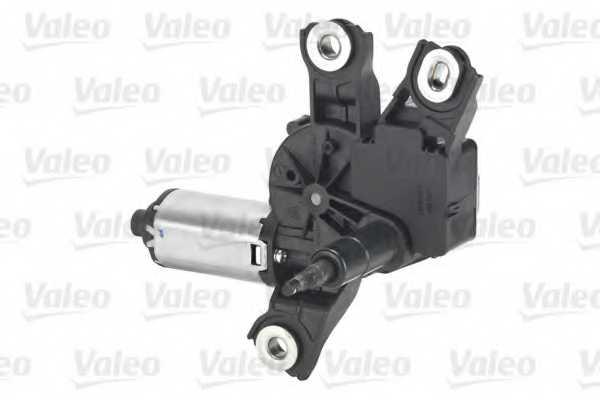 Двигатель стеклоочистителя VALEO 579746 - изображение 1