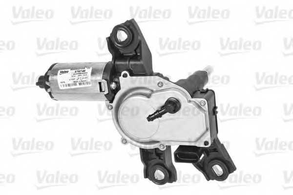 Двигатель стеклоочистителя VALEO 579746 - изображение 2