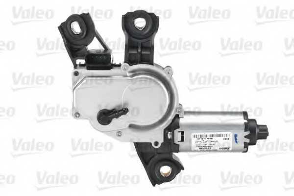 Двигатель стеклоочистителя VALEO 579746 - изображение