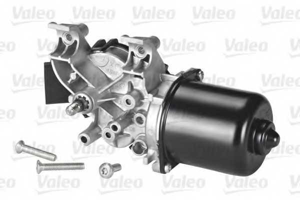 Двигатель стеклоочистителя VALEO 579748 - изображение