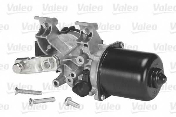 Двигатель стеклоочистителя VALEO 579751 - изображение