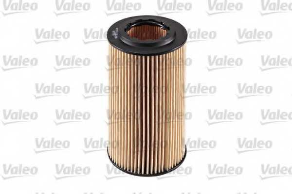 Фильтр масляный VALEO 586501 - изображение 1