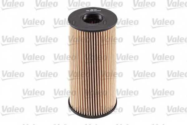 Фильтр масляный VALEO 586529 - изображение 1