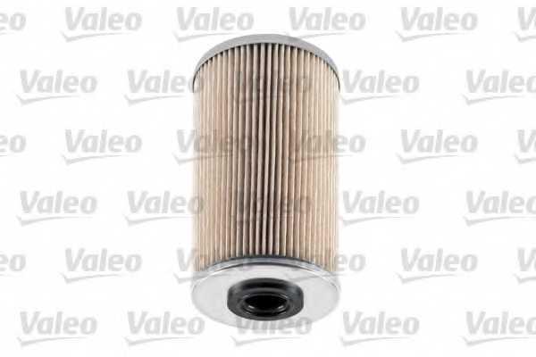 Фильтр топливный VALEO 587913 - изображение 2