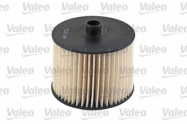 Фильтр топливный VALEO 587915 - изображение 1