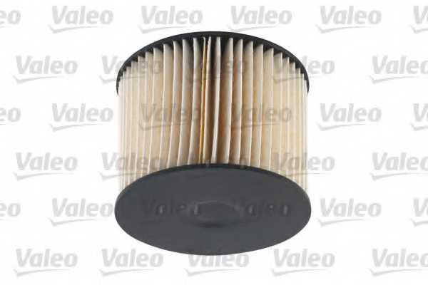 Фильтр топливный VALEO 587915 - изображение 2