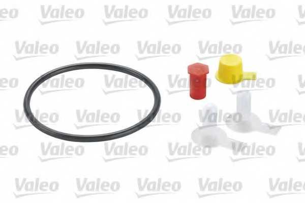 Фильтр топливный VALEO 587915 - изображение 3