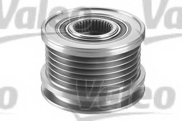 Механизм свободного хода генератора VALEO 588016 - изображение